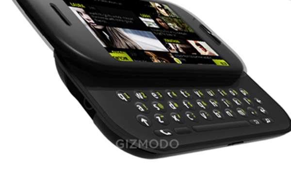 PC-Branded Mobile Phones
