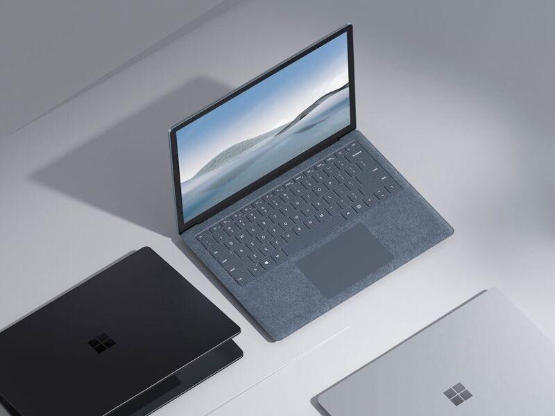 Speedy All-Day Battery Laptops