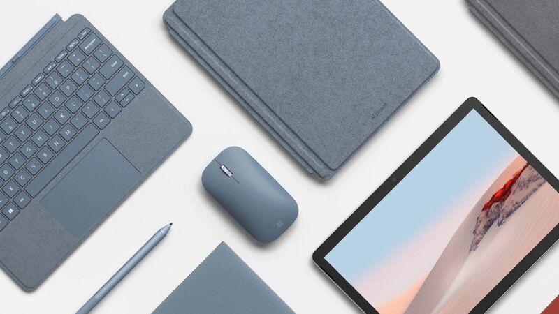 Stone-Like PC Peripherals