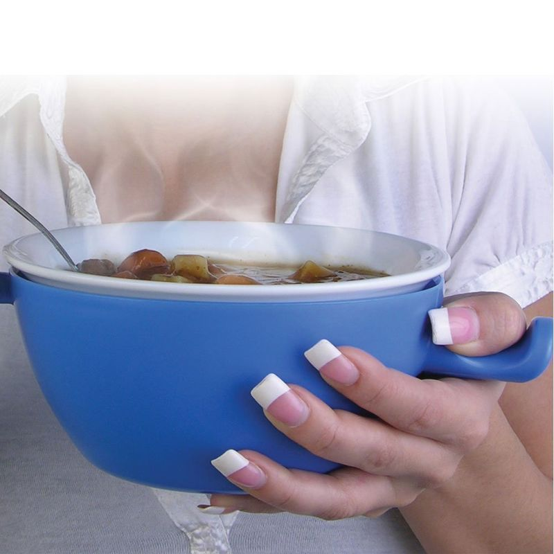 Microwave Meal Dishware