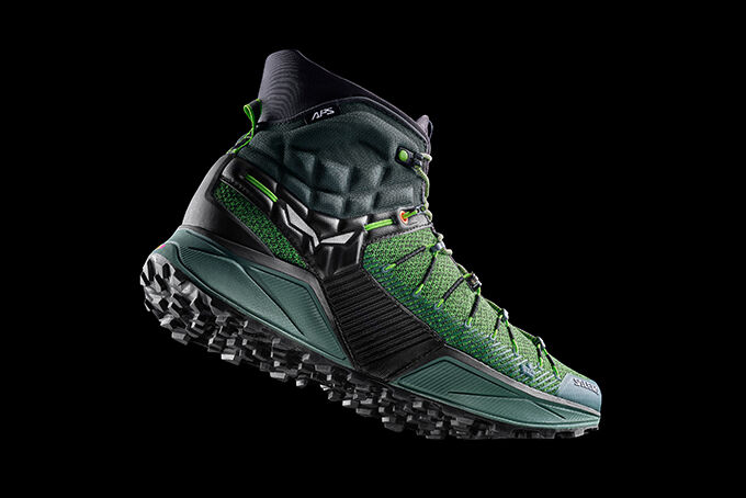 Supportive Speed Hiking Shoes