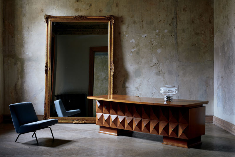 European Mid-Century Furniture Ranges