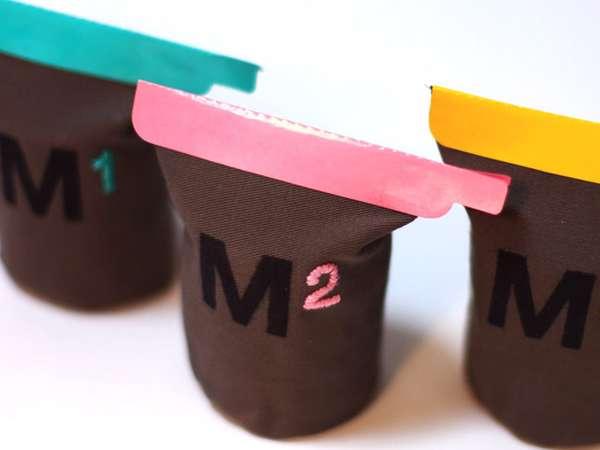 Simple Sack Packaging