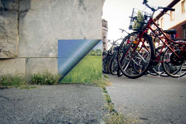 Metaphysical Street Art