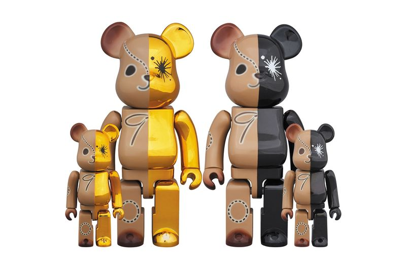 Tokyo Fashion-Inspired Figurines