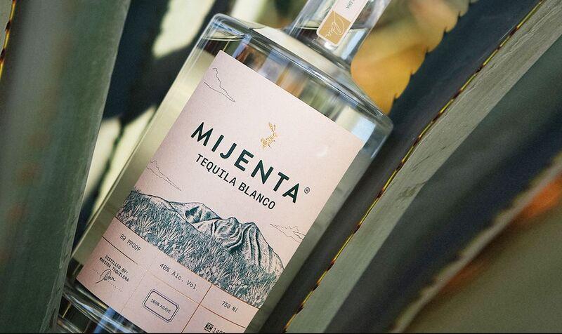 Artisanal Tequila Spirits