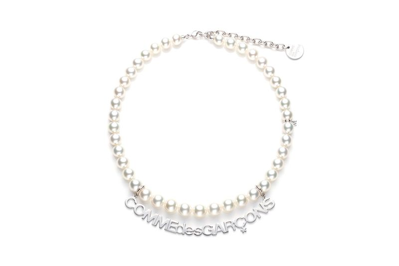 Pearl Sterling Silver Necklaces
