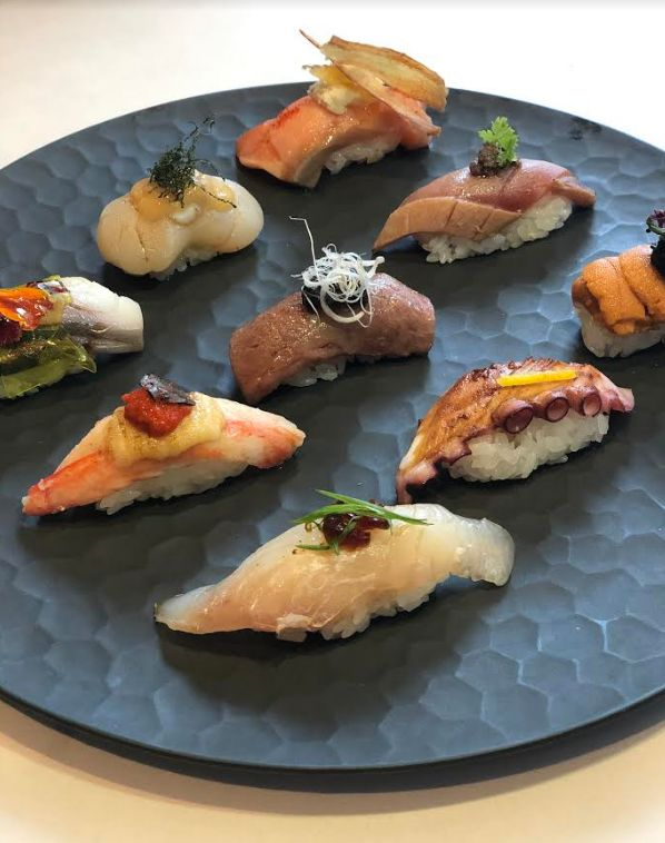 Premium Sushi-Making Experiences