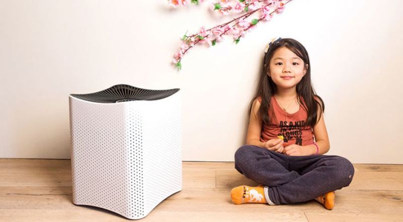 Subscription Service Air Purifiers
