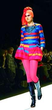 Milan Fashion Week 2008 Recap