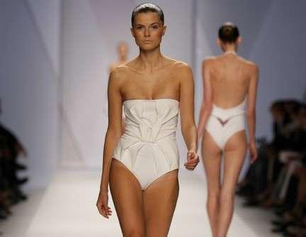 Italian Beach Fashion