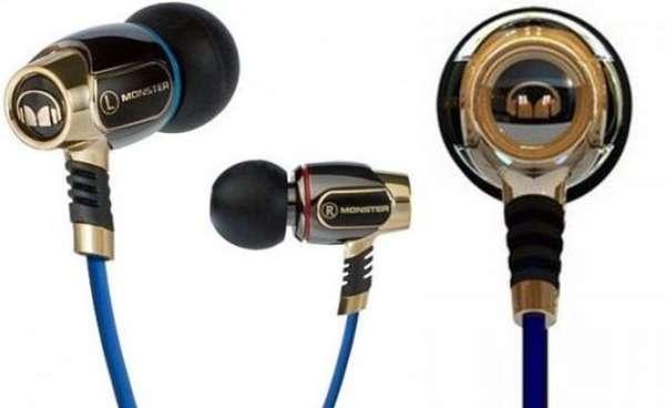 Big Band Earbuds