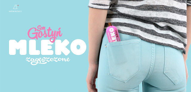 Portable Milk Pouches