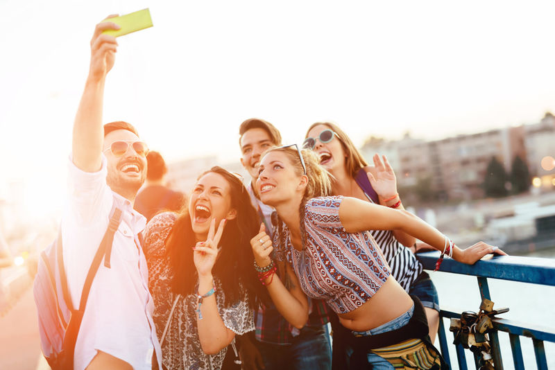 Curated Millennial Vacations