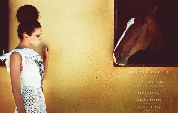 Elegant Equine Editorials