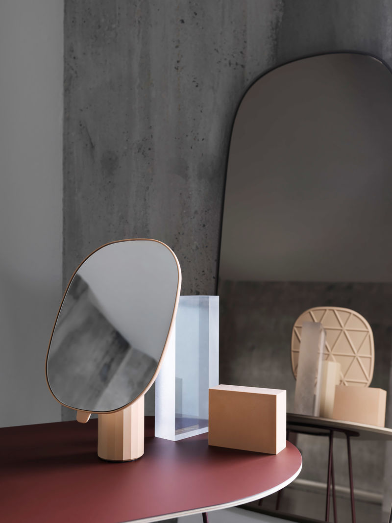 Parisian-Inspired Mirrors