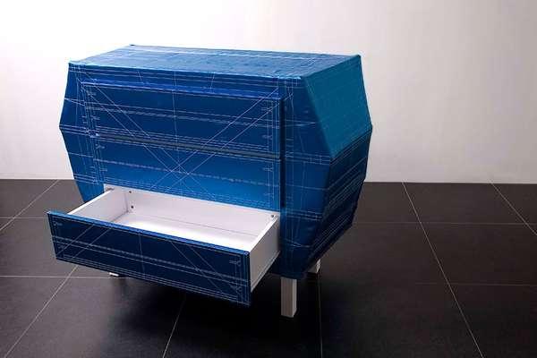 Blueprint Cabinets