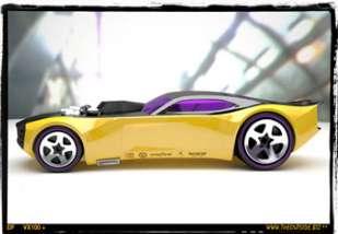 Micro Mini Supercars