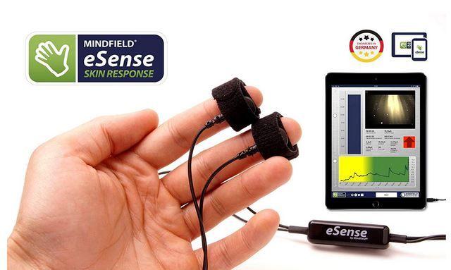 Wearable Biofeedback Sensors