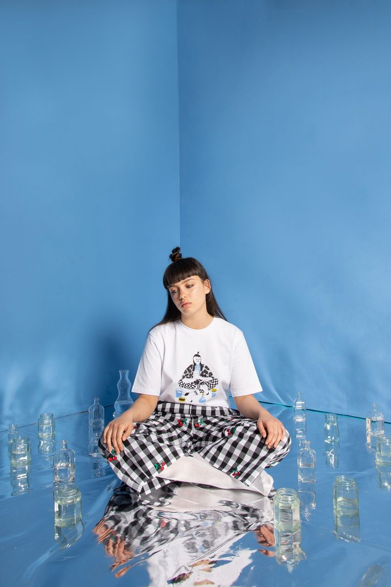 Mindful Artist-Made Clothing Lines