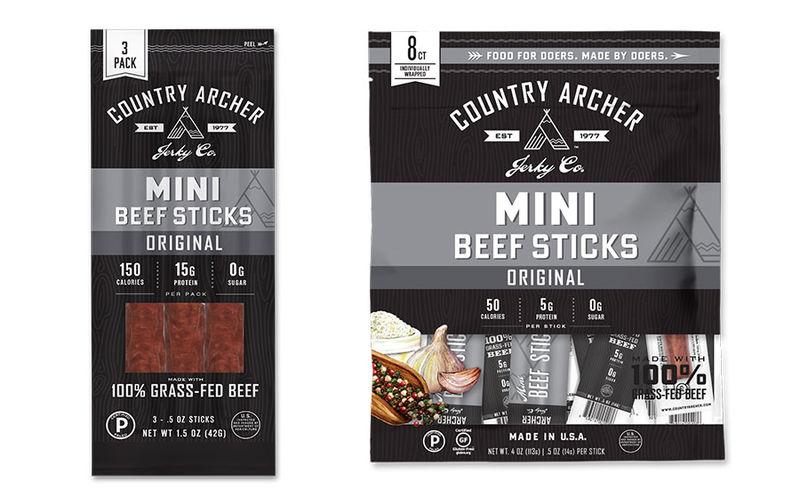 Tasty Clean Meat Snacks