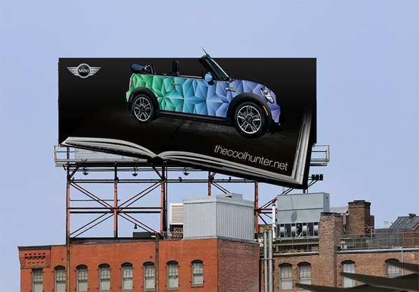 Crowdsourced Car Wraps
