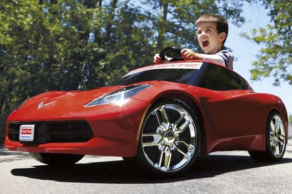 Mini Kid-Friendly Sports Cars