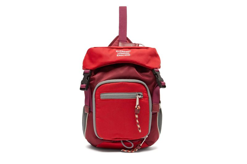 Miniature Cross-Body Backpacks