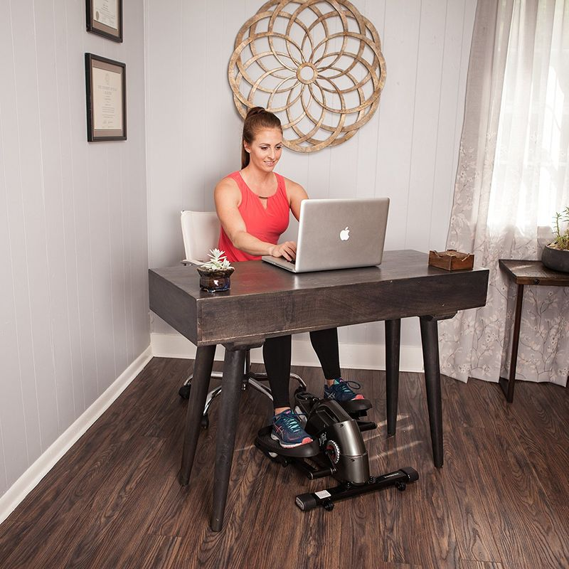 Discreet Workplace Exercise Machines
