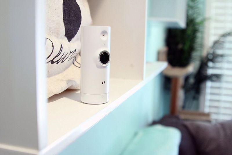 Residential WiFi Camera Kits