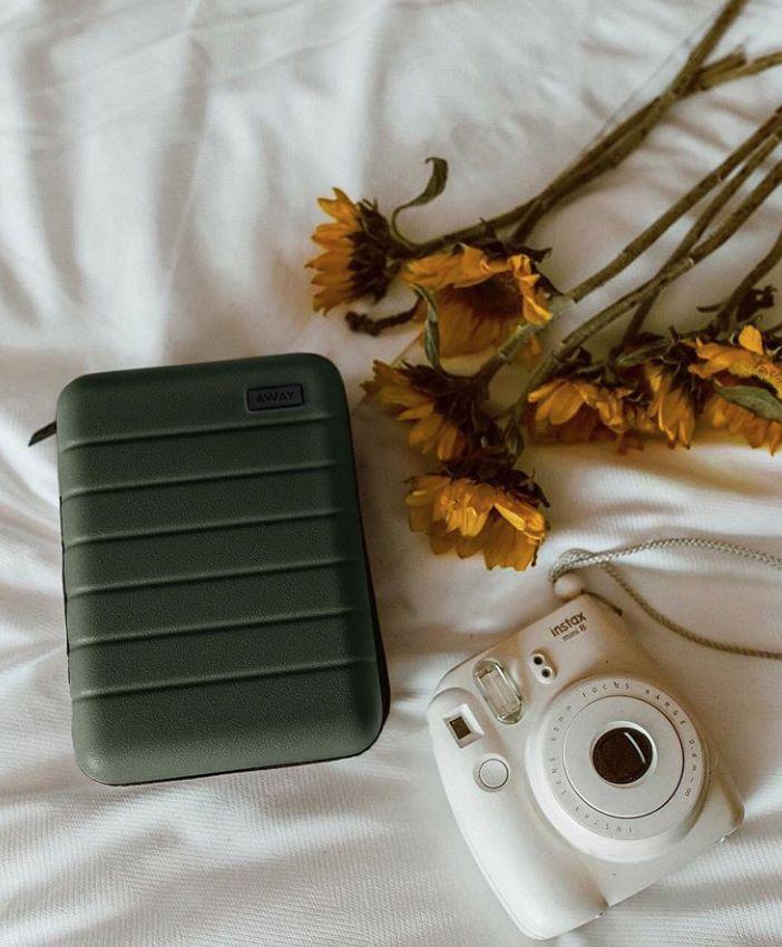 Pint-Sized Travel Kits