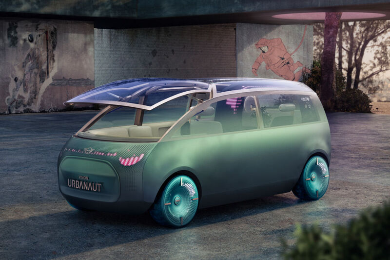 Socialization-Enhancing Electric Vehicles