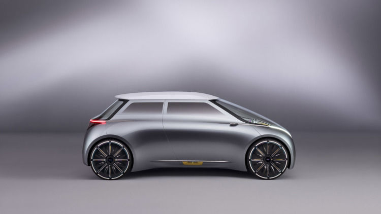 Personalized Car Concepts