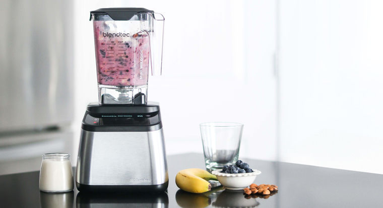 Single-Serve Blenders