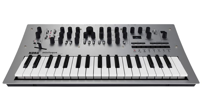 Affordable Analog Synthesizers