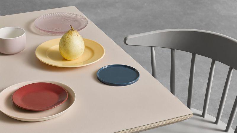 Understated Multi-Purpose Tables