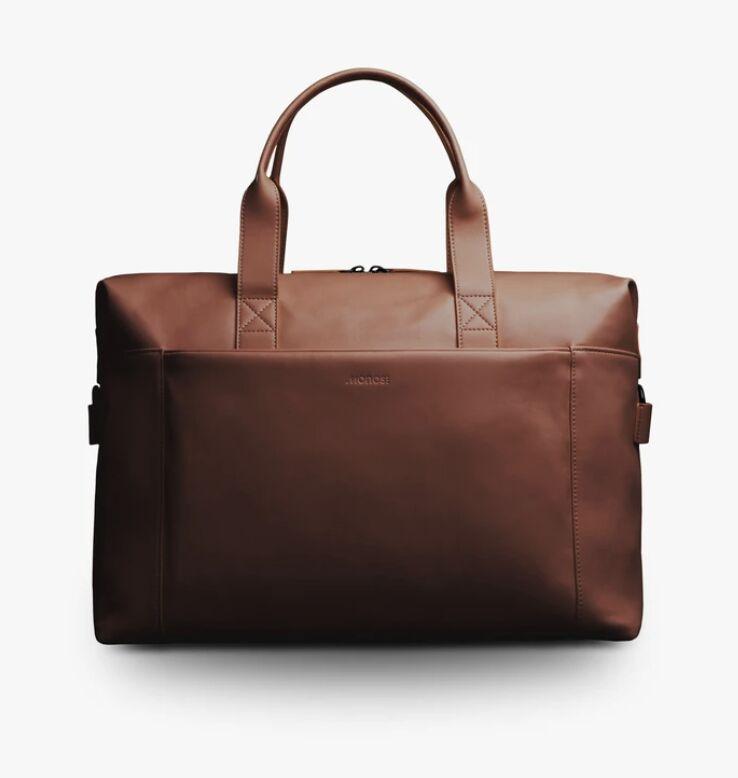 Ultra-Slick Minimalist Duffle Bags