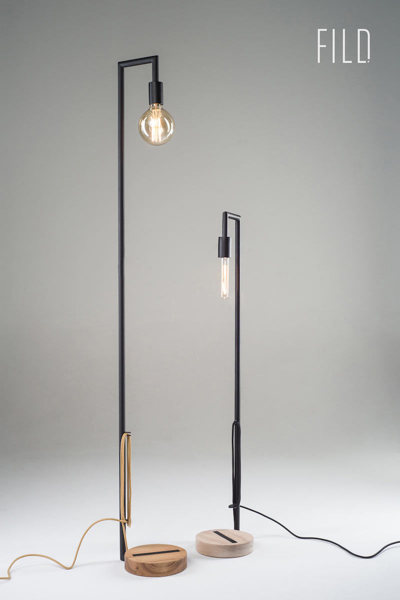 Minimalist Floor Lamps