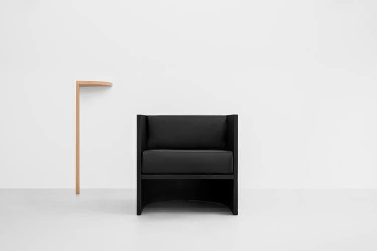 Hyper-Minimalist Furniture Collections