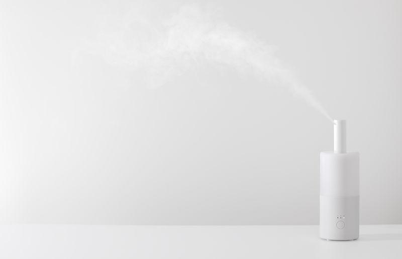 Modern Minimalist Humidifiers