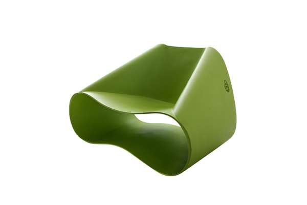 Looping Lounge Chairs