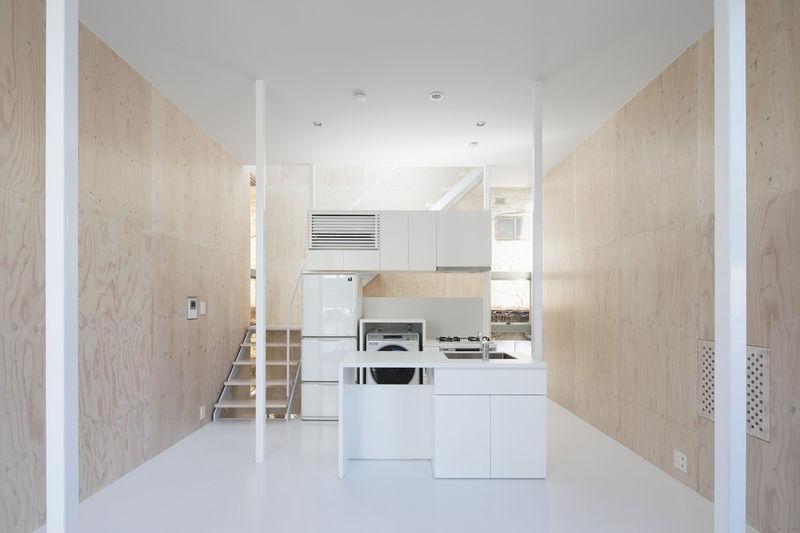 Minimalist Modern Houses