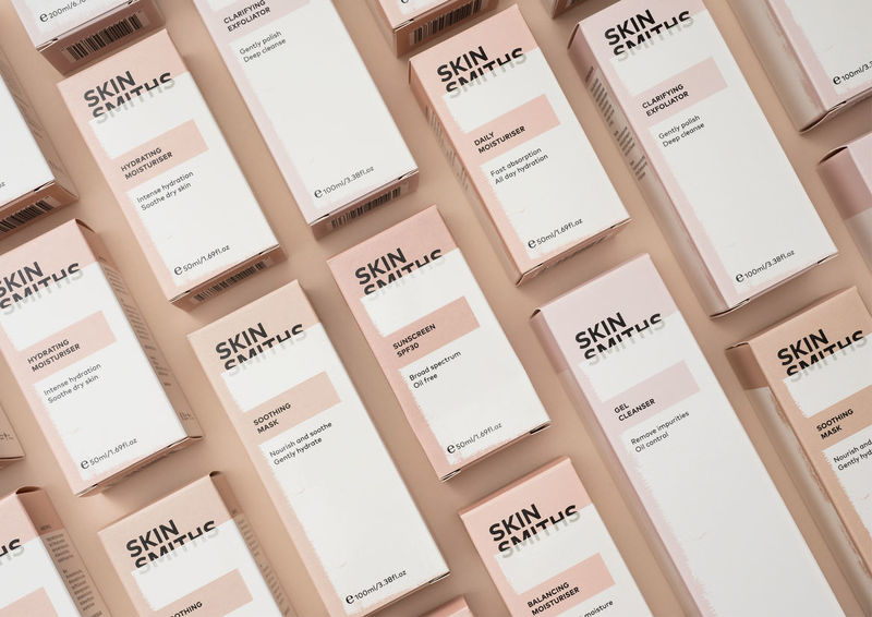 Clinical Minimalist Skincare