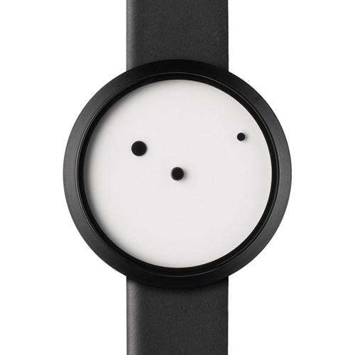 Minimally Marked Watches