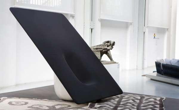 Bold Blackboard Seating