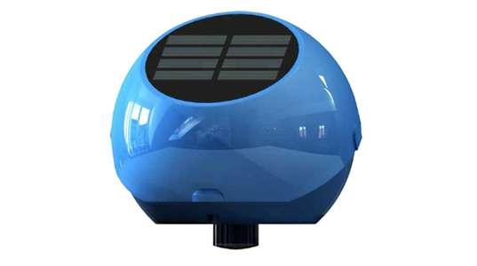 Portable Solar Outdoor Lighting