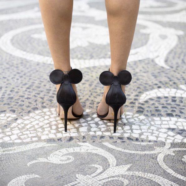 Designer Disney Footwear