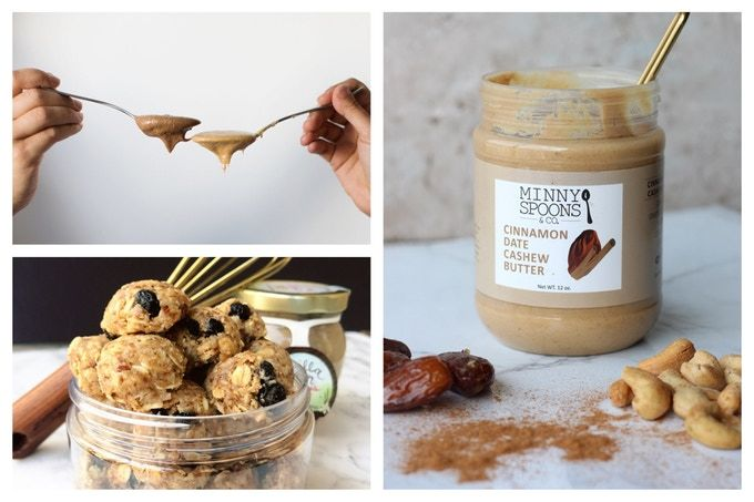 Healthy Cashew Butter Brands