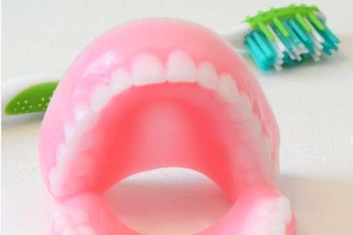 Delightful Denture Soaps