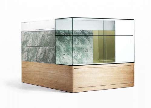 Designer Cubicle Storages